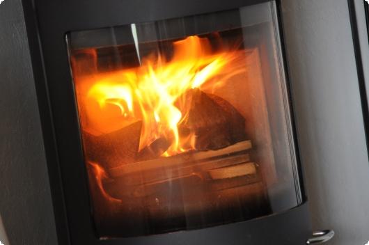 Dejlig varme