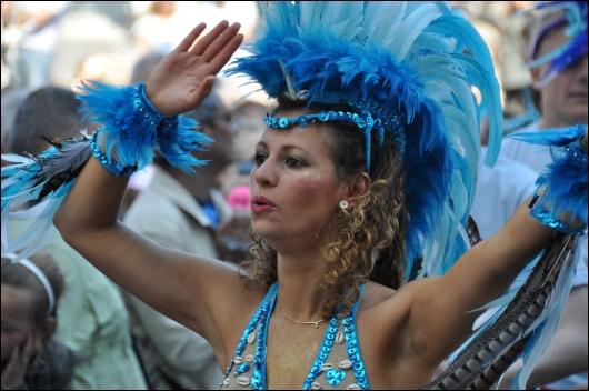 Karnevalsoptoget