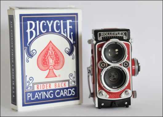 Rolleiflex MiniDigi AF 5.0