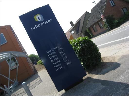Glamsbjerg Jobcenter