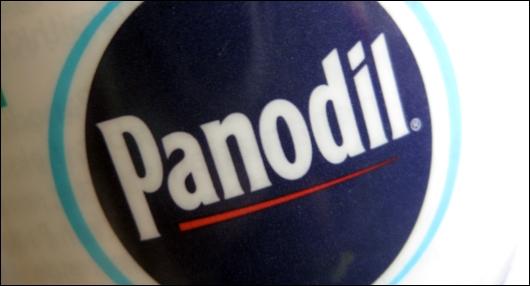 Panodil