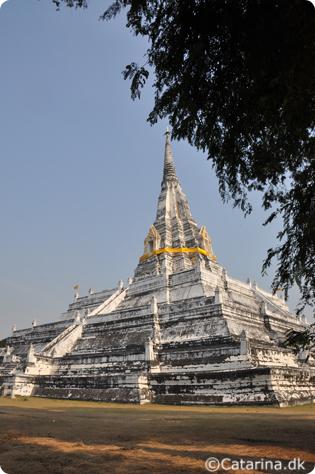 Wat-Phu-Khao-Tong