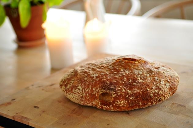 Jim Laheys skønne brød