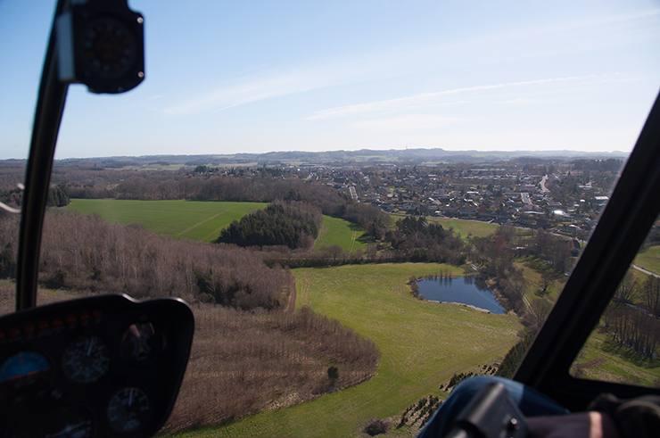 Helikopterflyvning (3)