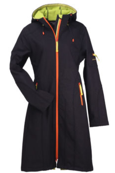 Ilse_Jacobsen_Softshell-Raincoat_Black_Orange