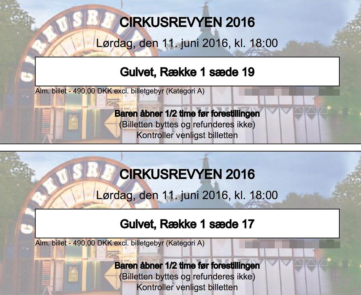 Cirkusrevyen2016