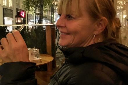 Lille A og jeg på Noé i Odense