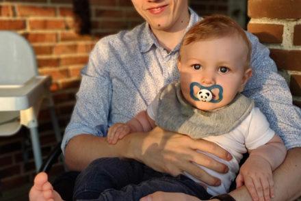 Asbjørn og onkel Christian