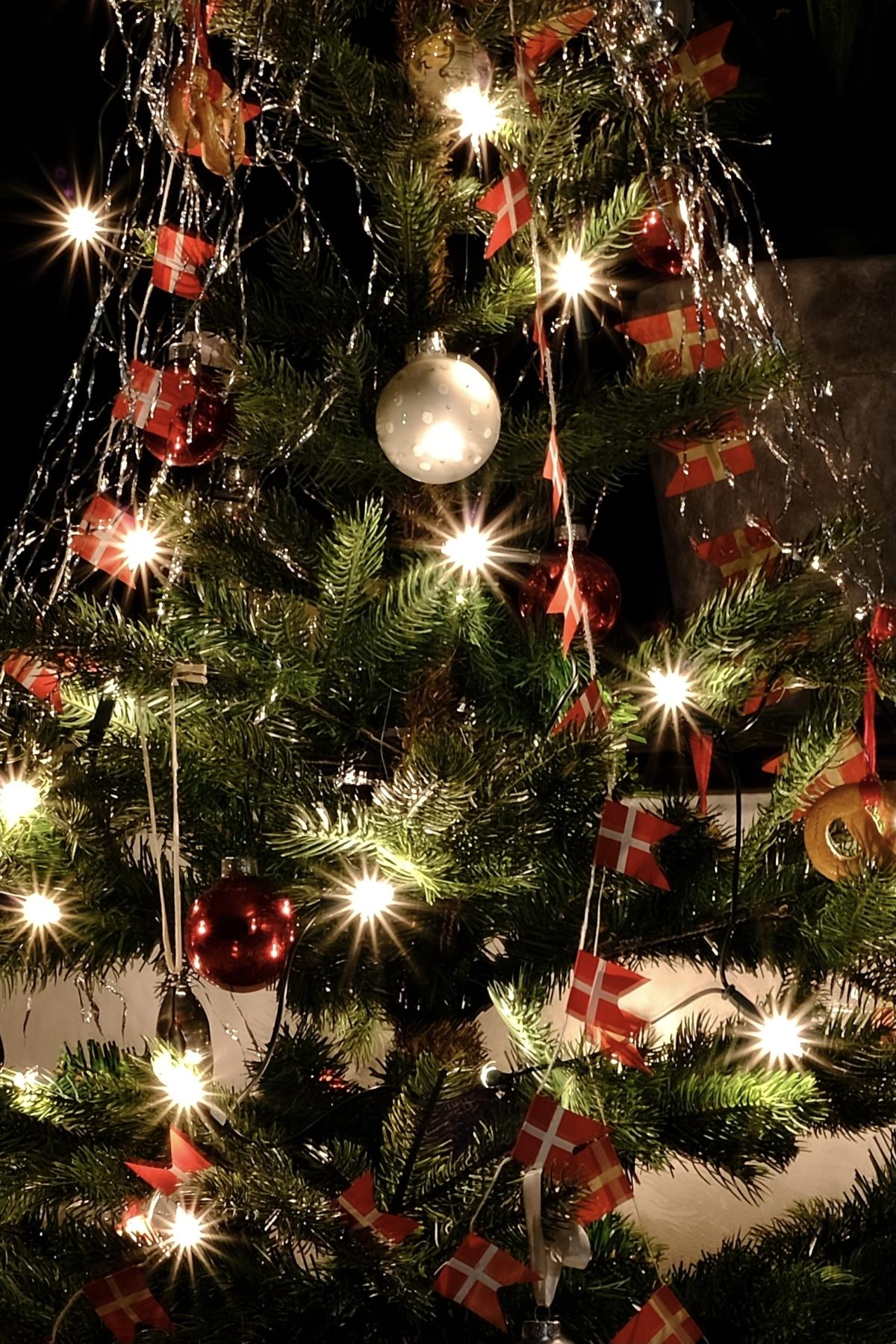 Juletræet 2020